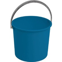 Kbelík CURVER 16L - modrý