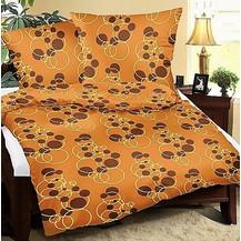 Přehoz na postel bavlna140x200 (R3132)