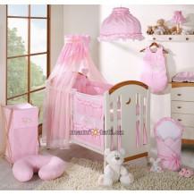 Lustr lux do pokojíčku - Snílek růžový