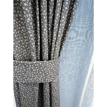 Závěs Orlando R1801 - výška 240/ šířka 150cm