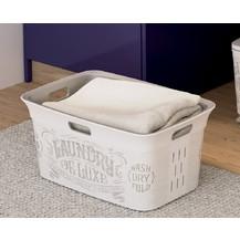 CHIC koš na prádlo 45L - laundry bag