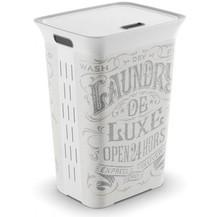 CHIC koš na prádlo 60L - laundry bag