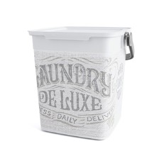 KIS kontejner - laundry bag