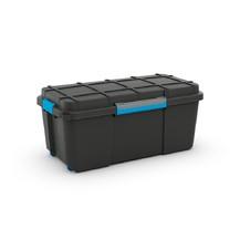SCUBA box - L