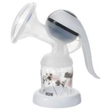 Manuální  odsávačka mléka Jolie + vložky do podprsenky 30 ks