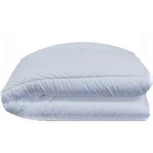 Dětská deka bílá (90x130 cm)