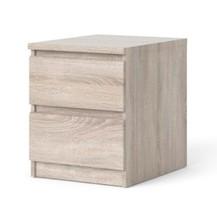 Noční stolek Simplicity 291 truffle