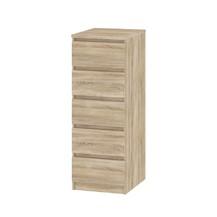 Komoda Simplicity 073 oak