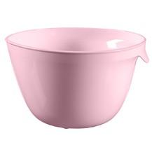 ESSENTIALS 3,5L miska - růžová