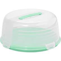 CAKE BOX - mint