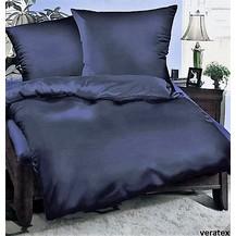 Bavlněný povlak na polštářek 35x45cm tm.modré