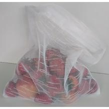 Pytlíky na pečivo, zeleninu a ovoce 30x35cm (balení 4ks)