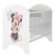Dětská postýlka Disney s Minnie 120x60cm, D19