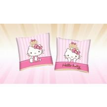 Povlak na polštář Hello Kitty bear Bavlna deluxe skladem poslední dva kusy