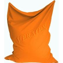 Sedací vak-pytel oranžový