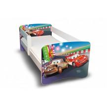 Dětská postel Auta 2. II. Dovoz EU