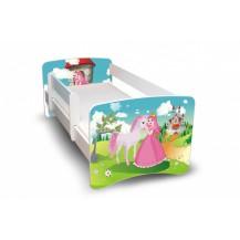 Dětská postel Princezna II.