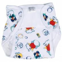 Plenkové kalhotky vel. XL - PREMIUM Canpol Babies