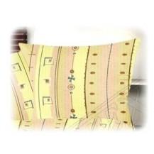 Povlak na polštářek krep 50x70cm-zip (R0297)