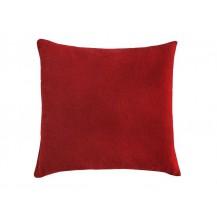Polštářek Mazlík froté 40x40 cm (č.18-červená) Veratex