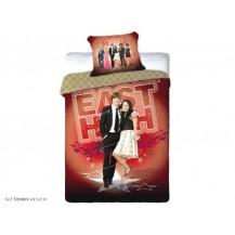 Bavlněné povlečení High School Musical 140x200