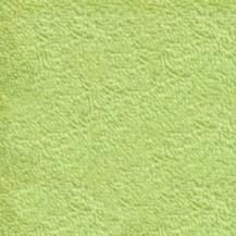 Froté prostěradlo 80x200 cm (č.25-žlutozelená) Veratex