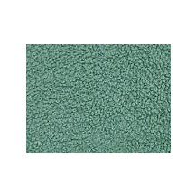 Froté prostěradlo 80x200 cm (č.28-tm.zelená) Veratex