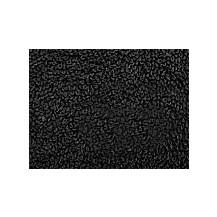 Froté prostěradlo 80x200 cm (č.35-černá) Veratex