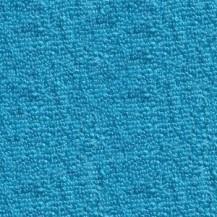 Froté prostěradlo postýlka 70x140 cm (č.27 oceán)