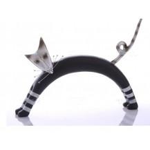 Kočka s ocasem ACS1603016 velká Veratex