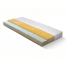 Matrace Komfort 85x200 cm (85x200 cm)