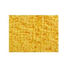 Ručník s výšivkou Miláčkovi 50x100 ( 5-sytě_žlutá)
