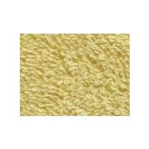 Froté ručník 400 g UNI 30x50 cm ( 4-sv.žlutá)