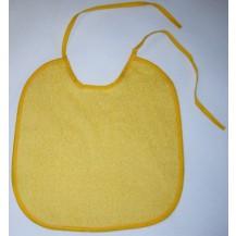 Slinták UNI s výšivkou 30x31 ( 4-sv.žlutá)