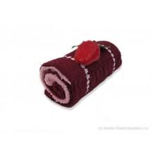 Textilní dort  Miniroláda malý ručník+žínka (ANO)