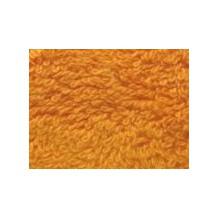 Žínka froté 16x24 cm ( 8-oranžová)