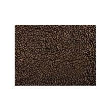 Froté prostěradlo  90x200 vyšší matrace (č.33-hnědá)