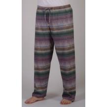 Dámské pyžamové kalhoty Ornament