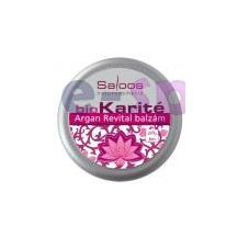 Bio Karité Argan revital balzám 19ml