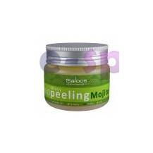 Bio tělový peeling MOJITO 140ml