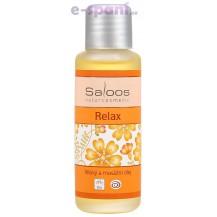 Relax - masážní olej 500ml