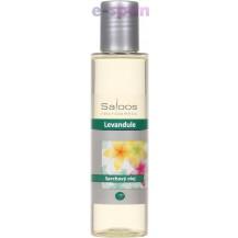 Sprchový olej Levandule 125ml