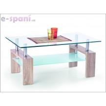 Konferenční stůl Diana Intro - dub sodoma Fann