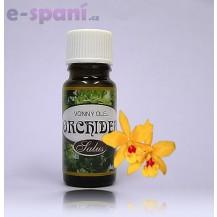Vonný olej ORCHIDEA 10ml