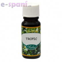 Vonný olej TROPIC 10ml