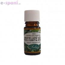 Esenciální olej Santalové dřevo 5 ml Saloos