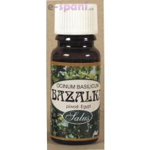 Esenciální olej Bazalka 50 ml