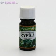 Esenciální olej Cypřiš 20 ml