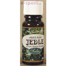 Esenciální olej Jedle 50 ml