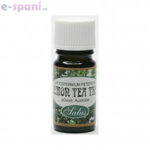Esenciální olej Lemon tea tree 20 ml